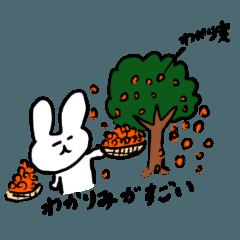 あくどいうさぎちゃん物語2