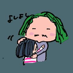 マイペースぴょんの大好き日記02