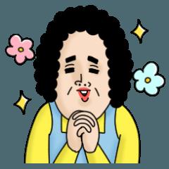 母からメッセージ 21【丁寧な母編】