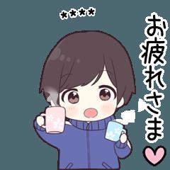 ジャージ君2.5(カスタム)