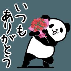 動く★気持ちを伝えるコパンダ★