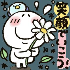 まるぴ★今日も笑顔で!
