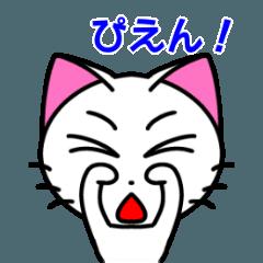 Fan Fan Cat 5