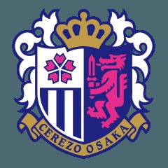 セレッソ大阪 オフィシャルスタンプ 2020