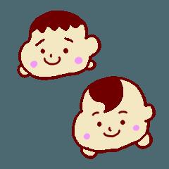 敬語幼稚園児
