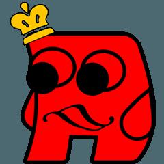 オイラーオイラー王国(レッドキング)