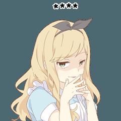 病みアリス2.5(カスタム)