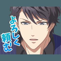 [LINEスタンプ] アニメ「スタンドマイヒーローズ」第2弾