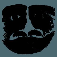 Funny face part.3 〜面白い顔 パート3〜
