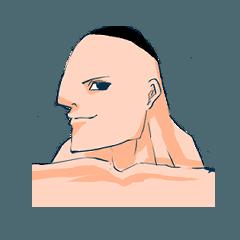 Marvelous Muscle Member
