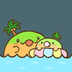 イインダオ島3