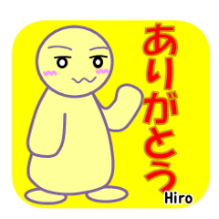 メッセージスタンプ☆彡