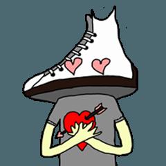 靴さんの世界 Vol.2
