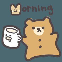 朝食ちゃん